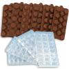 Форми за шоколад (20)