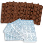 Форми за шоколад