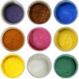 Прахови бои (426)