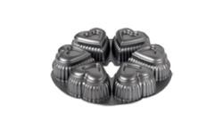 3D тави за мъфини