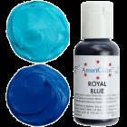 Гелов оцветител - Royal Blue