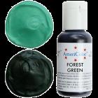 Гелов оцветител - Forest Green