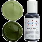 Гелов оцветител - Avocado