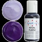 Гелов оцветител - Regal Purple