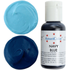Гелов оцветител - Navy Blue