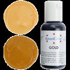 Гелов оцветител - Gold