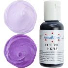 Гелов оцветител - Electric Purple