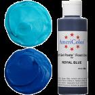 Гелов оцветител - Royal Blue 128 гр