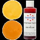 Гелов оцветител - Egg Yellow 128 гр