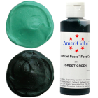 Гелов оцветител - Forest Green 128 гр