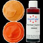 Гелов оцветител - Orange 128 гр