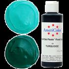 Гелов оцветител - Turquoise 128 гр