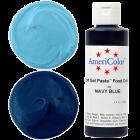 Гелов оцветител - Navy Blue 128 гр