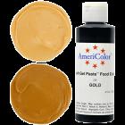 Гелов оцветител - Gold 128 гр