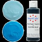 Гелов оцветител - Electric Blue 128 гр