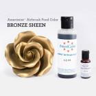 Перлен оцветител - Sheen Bronze 128 гр