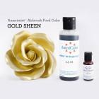 Перлен оцветител - Sheen Gold 128 гр