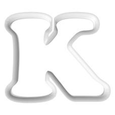 Резец - буква К