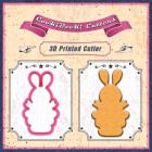 Резец - Великденско зайче #04
