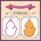 Резец - Великденско пиле #02