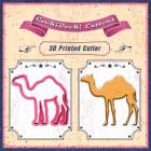 Резец - камила
