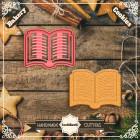 Резец с щампа - книга