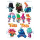 Ядливи стикери - Trolls #01