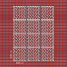 Ядливи текстури - квадратен паркет