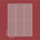 Ядливи текстури - правоъгълници в квадрат