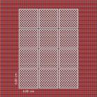 Ядливи текстури - мозайка в квадрат