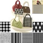 Комплект текстурни платна - тъкани OEM
