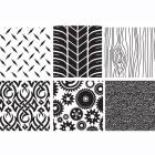 Комплект текстурни платна OEM #2