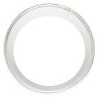 Метален резец - кръг 6.2 см