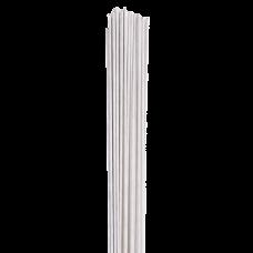 Аксесоари за украса - Комплект телчици за цветя 18 - бели