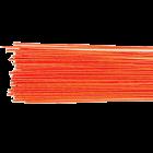 Комплект телчици за цветя 24 - червени