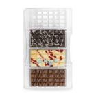 Калъп за шоколад Decora - класическа форма