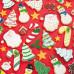 Комплект резци Decora - захарно бастунче и Дядо Коледа