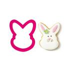 Резец Decora - Великденско зайче