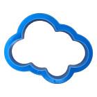 Пластмасов резец Decora - облак