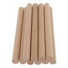 Комплект вътрешни опори от бамбук 12 см