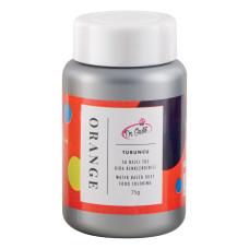 Оцветители и есенции - Прахов оцветител DrGusto - Orange 75 гр/100 мл