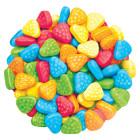 Захарни фигури DrGusto - микс ягоди
