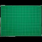 Подложка за рязане с мерни единици A2