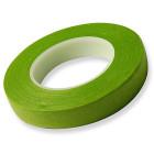 Декоративно тиксо - светлозелено - 13 мм