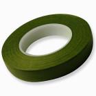 Декоративно тиксо - тъмно зелено - 13 мм