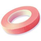 Декоративно тиксо - розово - 13 мм