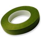 Декоративно тиксо - зелено - 13 мм