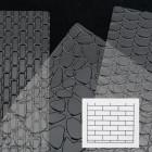 Комплект текстурни платна OEM #7