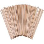 Комплект бамбукови пръчки 10x0.3 см 100 бр.