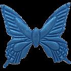 Силиконов калъп - пеперуда #1